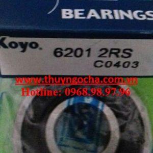 6201-2rs-koyo