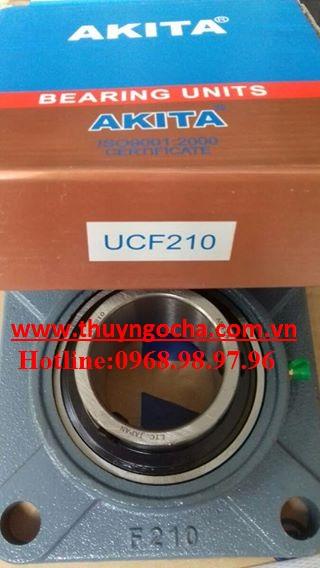 ucf210 akita