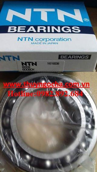 VÒNG BI-BẠC ĐẠN 6009-6009CM-6009C3-6009CMC3-6009 C3-NTN-NSK