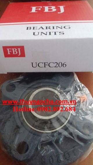 UCFC206 FBJ