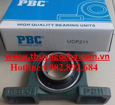 UCP211 PBC