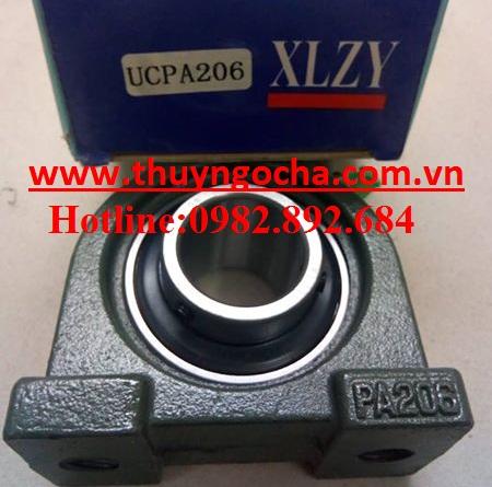 UCPA206 XLZY