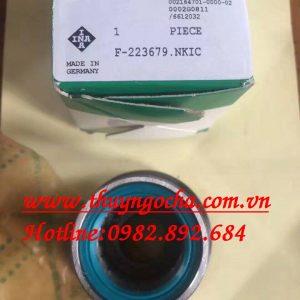 VÒNG BI - BẠC ĐẠN - F223679 INA