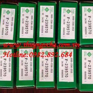 VÒNG BI - BẠC ĐẠN - F239570 INA