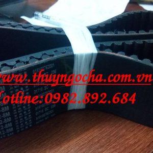 DÂY CUROA - 912 8M - HTD