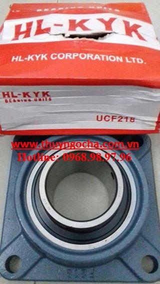 UCF218 KYK