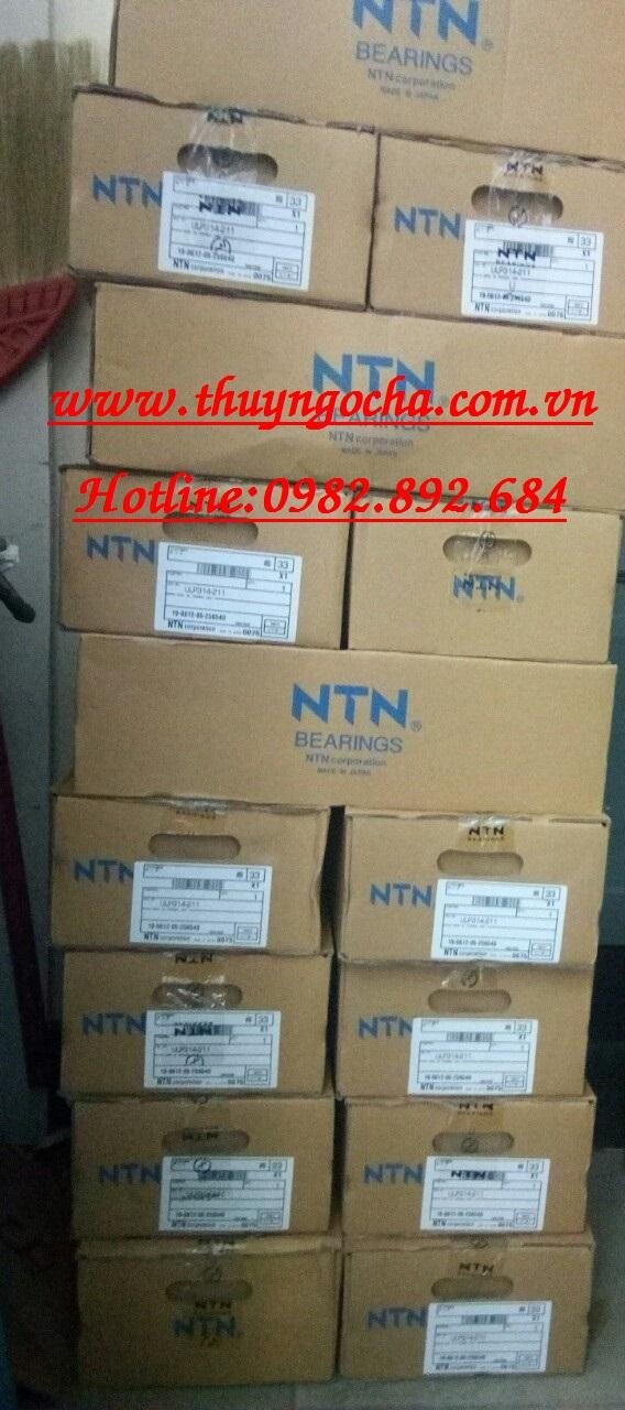 VÒNG BI ULP314-211 NTN