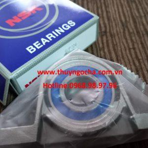GỐI ĐỠ VÒNG BI INOX P002 SP002 SU002